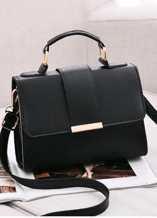 Сумка женская. сумка черная