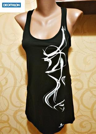 Спортивное платье от decathlon, оригинал