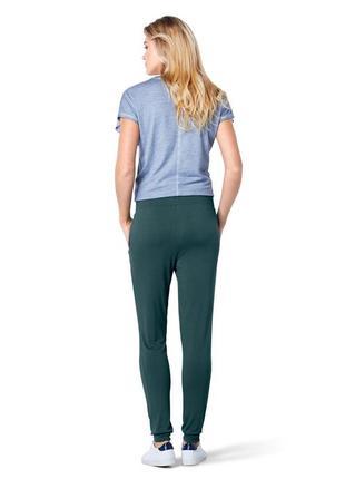 Комфортные брюки из джерси от tchibo (германия)