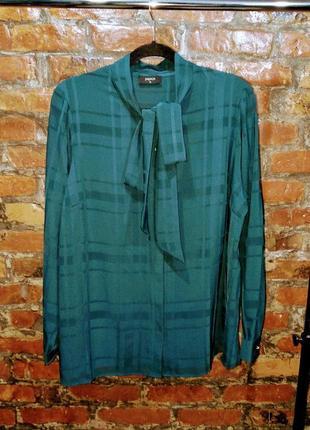 Стильная блуза топ кофточка с полупрозрачными вставками papaya