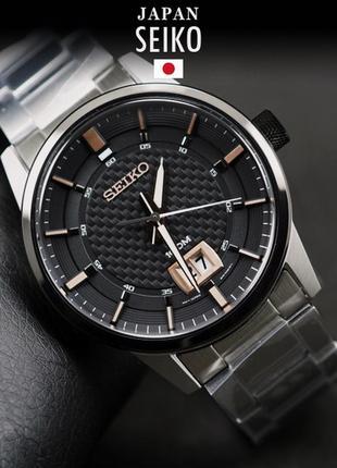 - 47% | мужские часы seiko cs sports sur285p1 (оригинальные, новые с биркой)