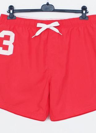 Мужские спортивные пляжные шорты