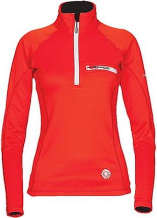 Термо толстовка ,спортивная кофта от бренда odlo suisse