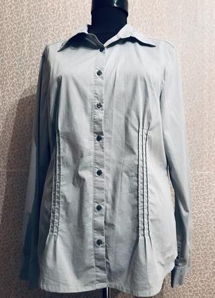 Красивая брендовая рубашка