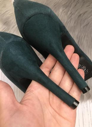 Трендовые туфли лодочки2 фото