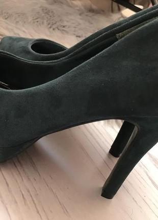 Трендовые туфли лодочки3 фото