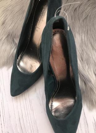 Трендовые туфли лодочки7 фото