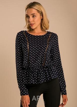 Оригинальная блуза от украинского производителя аржен