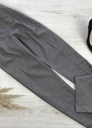 Шикарные классические брюки/штаны armani jeans