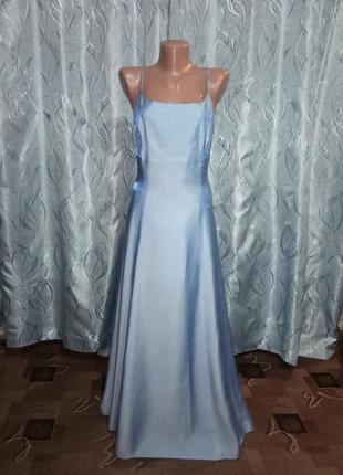 Вечернее платье от debut