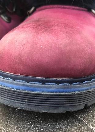 Ботинки для девочки9 фото