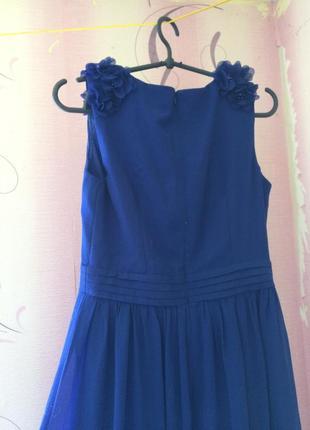 Платье оригинал для королевы