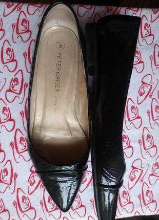Туфлі -лофери .