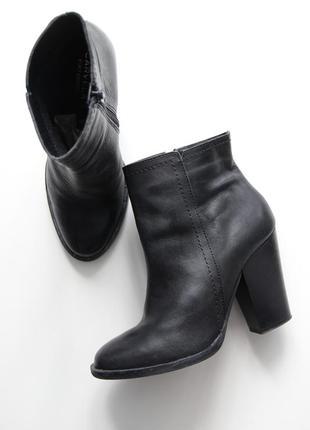 Кожаные ботинки carvela kurt geiger