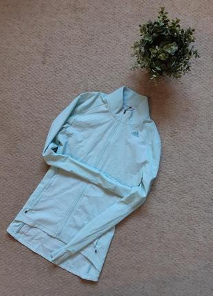 Женская куртка/ветровка adidas supernova storm jacket