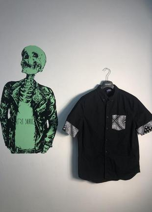 H&m рубашка идеал
