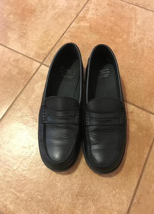 Туфли на подростка pablosky