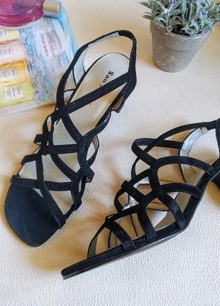 Босоножки туфли3 фото