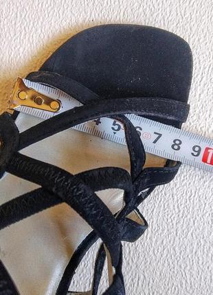 Босоножки туфли9 фото