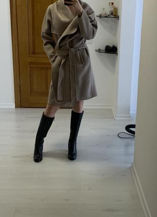 Пальто халат  max mara