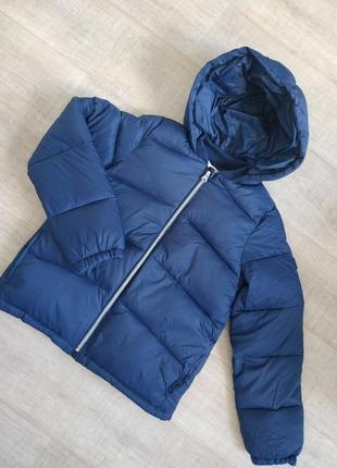 Детская куртка манго