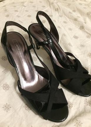 Limited collection сандали босоножки туфли