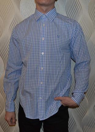 Рубашка crew clothing company