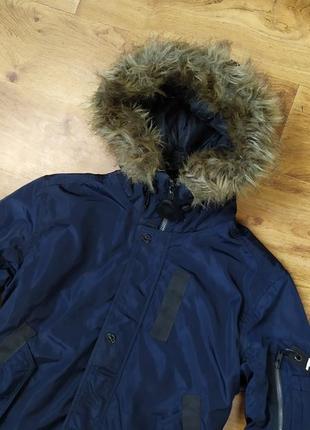 Jack jones core куртка ⛰️