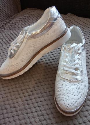 Туфли, кроссовки, мокасины