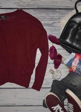 12 - 13 лет 158 см фирменная легкая кофта свитер джемпер new look