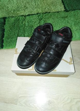 Туфли ботинки camper 36 р. ст 23 см.