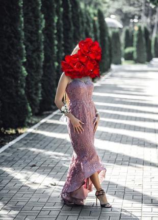 Вечернее платье bariano australia