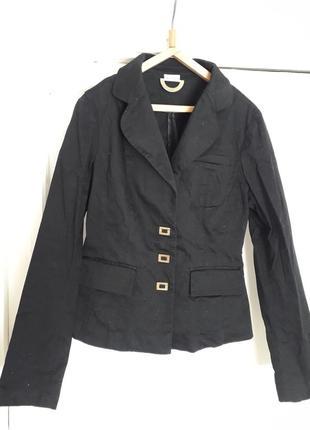 Пиджак eight sin. италия. качество отменное.
