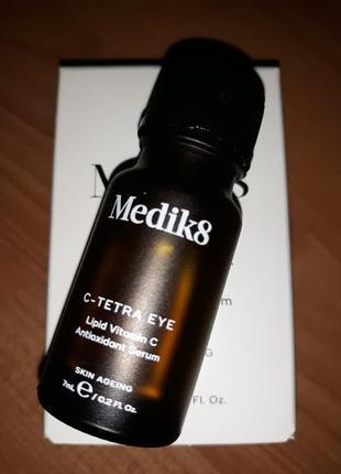 Medik8 сыворотка под глаза с вит. с