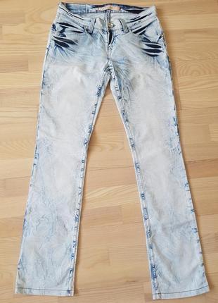 Джинсы motor jeans джинси