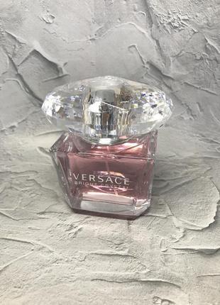 Versace bright crystal,сток парфюмерия