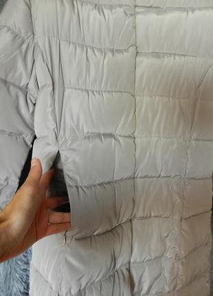 ✅  куртка евро зима с капюшоном размер 44-46