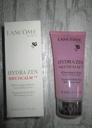 Пилинг для лица lancome hydra zen neuocalm 80мл