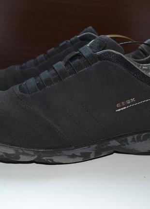 Geox nebula 40р кроссовки ботинки демисезон сникерсы