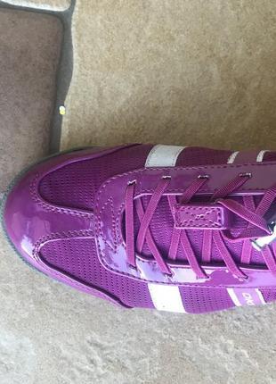 Dkny донна каран летние кроссовки размер 38