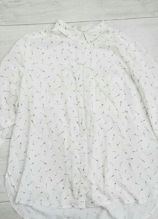 Блузка рубашка новая модная
