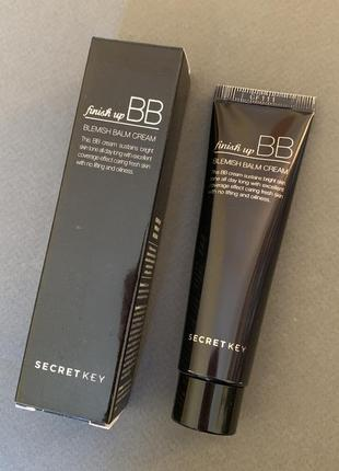 Бб-крем secret key finish bb cream