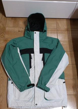 Куртка горнолыжная, для сноуборда