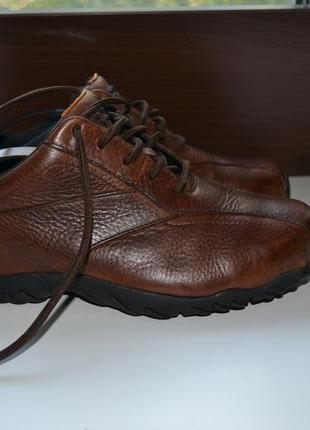 Timberland 41р ботинки полуботинки кроссовки. оригинал.