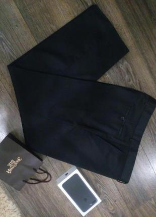 Идеальные классические брюки от paolo pizzaro