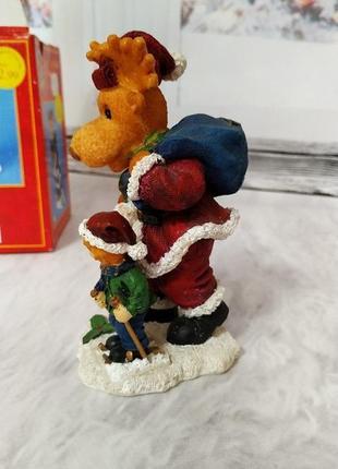 Статуэтка рождественская4 фото