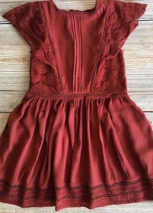 Нарядное платье next 5лет
