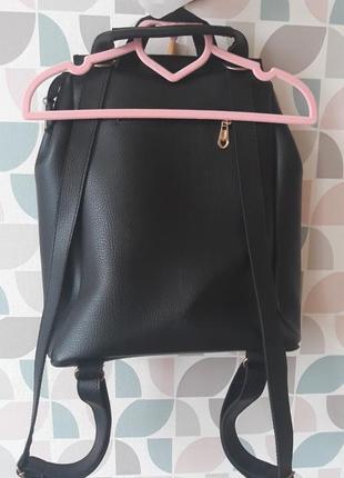 Рюкзак-сумка3 фото