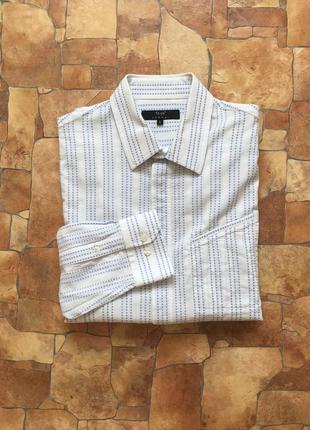 Идеальная мужская рубашка от fcuk