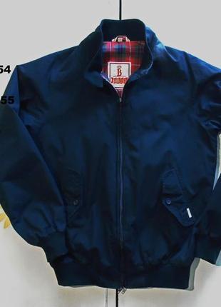 Baracuta g9 куртка харрингтон размер м